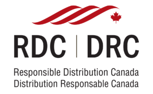 RDC DRC Responsible Distribution Canada Distribution Responsable Canada